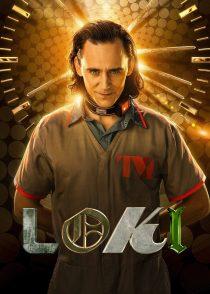لوکی – Loki