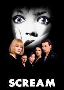 جیغ – Scream 1996