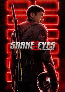 چشمان مار – Snake Eyes 2021