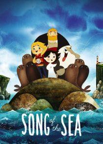 ترانه دریا – Song Of The Sea 2014