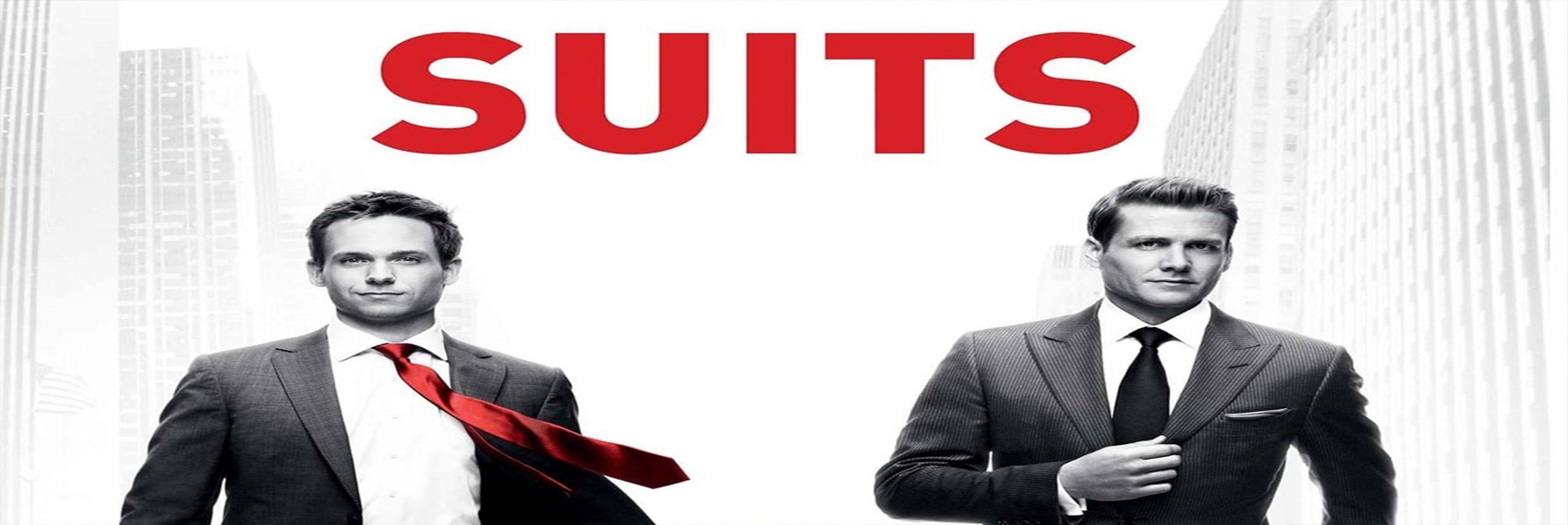 کت شلواری ها – Suits