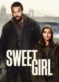 دختر شیرین – Sweet Girl 2021