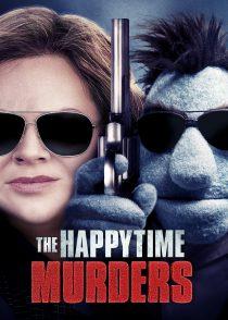 قتل در ساعت خوش – The Happytime Murders 2018