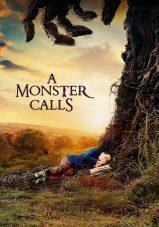 یک هیولا صدا می زند – A Monster Calls 2016