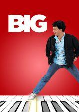بزرگ – Big 1988