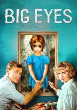 چشمان بزرگ – Big Eyes 2014