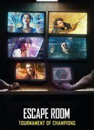 اتاق فرار 2 : مسابقات قهرمانان – Escape Room 2 : Tournament Of Champions 2021