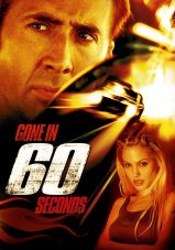سرقت در 60 ثانیه – Gone In 60 Seconds