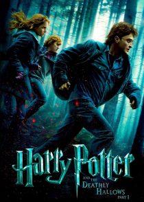 هری پاتر و یادگاران مرگ : قسمت اول – Harry Potter And The Deathly Hallows : Part 1 2010