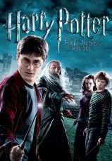 هری پاتر و شاهزاده دورگه – Harry Potter And The Half-Blood Prince 2009