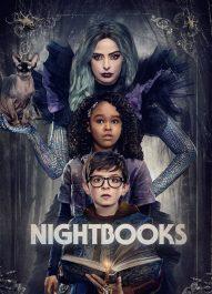 کتاب های شبانه – Nightbooks 2021