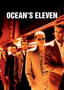 یازده یار اوشن – Ocean's Eleven 2001