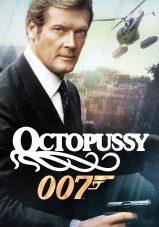 اختاپوس – Octopussy 1983