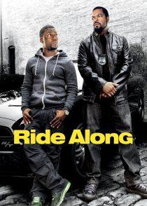 سواری با هم – Ride Along 2014