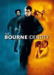 هویت بورن – The Bourne Identity 2002