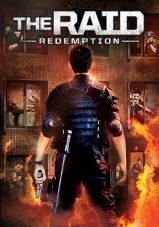تاخت و تاز : رستگاری – The Raid : Redemption 2011
