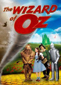 جادوگر شهر از – The Wizard Of Oz 1939