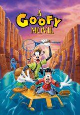 ماجراهای گوفی – A Goofy Movie 1995