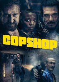 کاپ شاپ – Copshop 2021