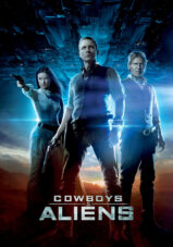گاوچران ها و بیگانگان – Cowboys & Aliens 2011