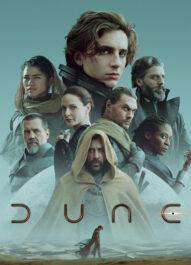 تل ماسه – Dune 2021