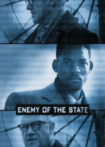 دشمن ملت – Enemy Of The State 1998