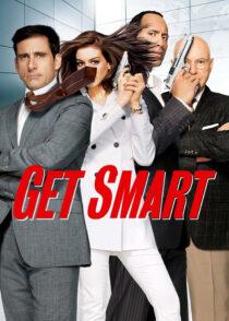 اسمارت را بگیر – Get Smart 2008