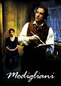 مودیلیانی – Modigliani 2004