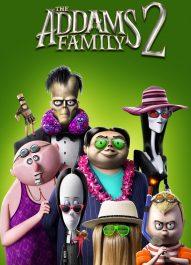 خانواده آدامز 2 – The Addams Family 2 2021