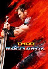 ثور : رگناروک – Thor : Ragnarok 2017