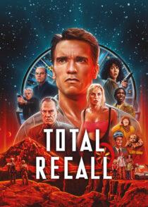 یادآوری مطق – Total Recall 1990