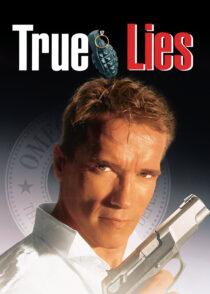 دروغ های حقیقی – True Lies 1994